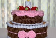 riscos de bolos