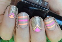Idées mode, nail art, coiffure ... 3