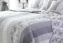 Quilts bedroom