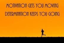 Motivation n' Fitness / by Karla E