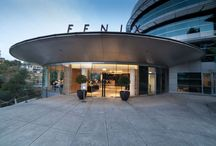Fenix on the Yarra venue