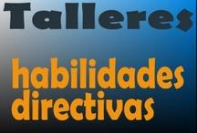 Productos bloghabilidadesdirectivas / formación, talleres y conferencias sobre habilidades directivas: motivación, trabajo en equipo y comunicación eficaz http://competenciasdirectivas.files.wordpress.com