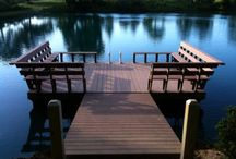 Dock Ideas / Starting points for amazing docks