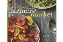 Farmer's & Flea Market!