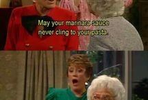 golden girls humour