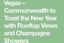 Vegas by Jetsetters Magazine