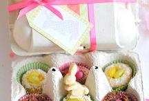 Easter treats