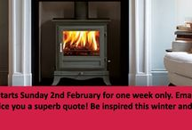 Chesney wood stoves Kent