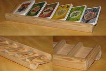 Board Game Stuff