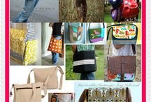 bags purses etc