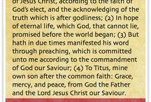Epistle to Titus