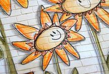 bullet journal doodle drawings