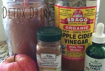 Detox Drinks and Smoothies