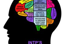 INTP / INTP-T personality