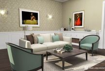 MyWork_classic interior