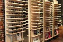 Optical Retail store