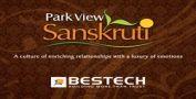 Bestech Park View Sanskruti
