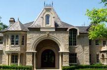 Estates: Heavenly Chateau / Chateaux