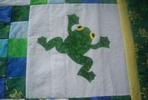 Frosch-Decken