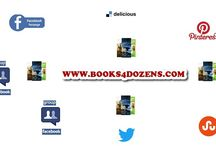 Books Just Listed