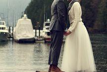 Winter Wedding / Inspiration for a winter wedding.