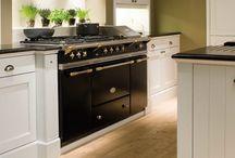 Luxury Home Appliances