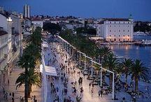 Croatia, Split, Hvar, Sinj...❤️