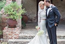 Morgan Fitzpatrick's wedding