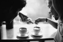 people drinking coffee together1