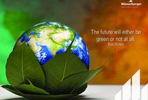 Going #green / Choosing the #green way,#environment #protectingtheenvironment #everythingnatural #nature