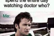 Doctor Whoooeeeooo