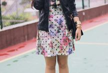 Look do dia! / street style
