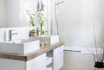 baño buhardilla