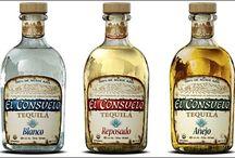 About El Consuelo Tequila