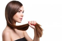 Hair Tips / Tips and tricks to keep your hair looking gorgeous.