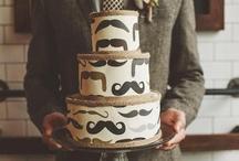 ~Cakes I like~ / by Anne Giordano