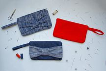 Couture - Patrons accessoires / 0