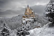 Places to must visit in Spain / Amazing Beauty of Spain