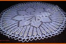 Stricken, Knitting