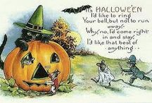 It's all about Halloween / Halloween
