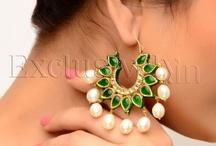 Jewellery / by Jaina Shah