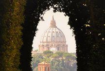 Rome - My fantastic city / Luoghi stupendi da visitare