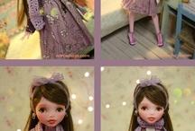 Dolls / Diy