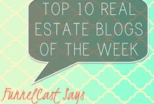 {real estate} Blogs, Blogs, Blogs