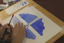 Learing Watercolours