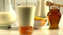 leite saudável