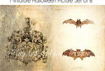 Best Halloween Crafts and Supplies / Halloween Crafts and Supplies