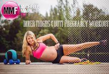 Pregnancy gym