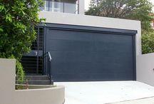 MM garage