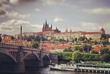 Dicembre a Praga / Inverno, freddo e Natale. Aspettando Capodanno!